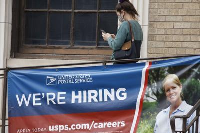 FILE - Colorado Employment