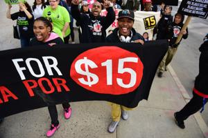 The Sunday Read: The 'Fight for $15' myth returns