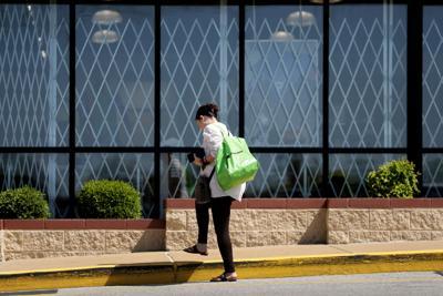 FILE - Virus Outbreak Missouri Unemployment