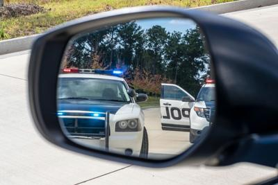 FILE DUI impaired driving