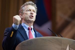 Sen. Rand Paul, 24 senators introduce REIN Act to curtail federal spending