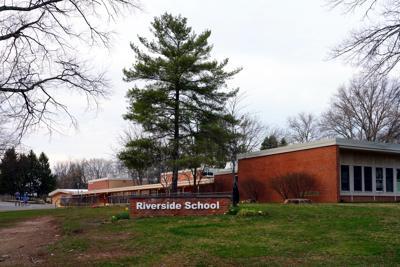 FILE - NJ school 3-20-2020
