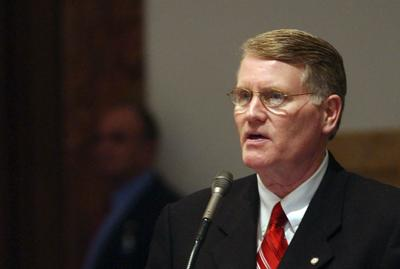 File-Kentuckly State Sen. Tom Buford