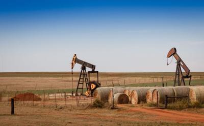 Oklahoma oil and gas