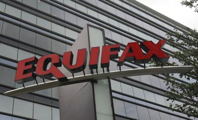 FILE - Equifax