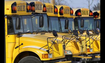 FILE —School Buses