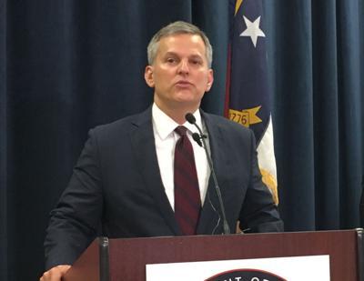 Attorney General Budget Cuts