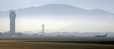 Jet Fuel Shortage