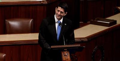 Speaker Ryan Tax Cuts and Jobs Act Floor Speech 12-19-17