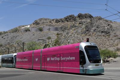 Phoenix Light Rail Ballot Initiative
