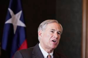 Gov. Abbott announces expansion of Operation Lone Star to address human trafficking along border