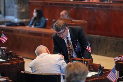 LouisianaLegislature Returns