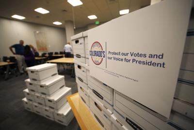 Colorado Electoral College