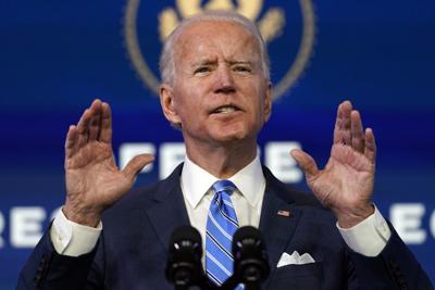 FILE - Biden