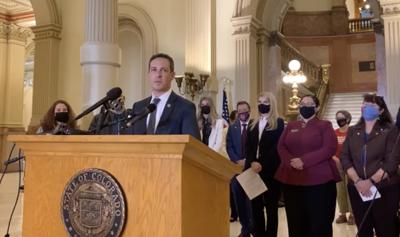 2021 Colorado Gun Bills