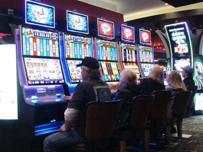 Ears-Atlantic City Casinos