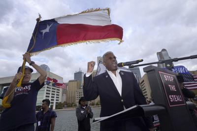 Texas GOP Allen West