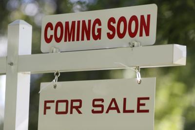 FILE - Colorado Home Sales