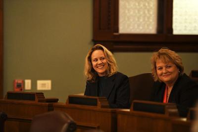 FILE - State Rep. Deanne Mazzochi