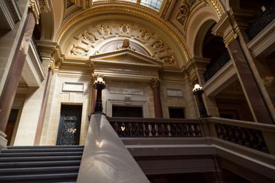 FILE - Wisconsin Supreme Court