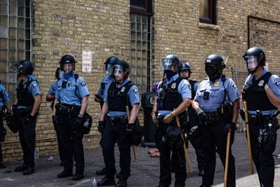 FILE - MN Minneapolis Police 5-28-2020