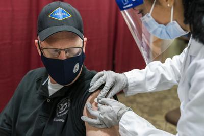 Virus Outbreak Miller