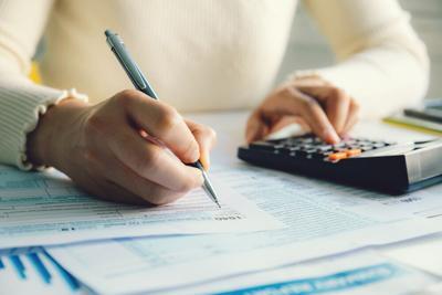 FILE income tax