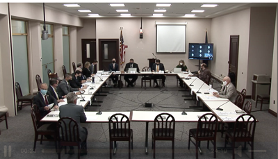 PA House state government committee