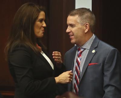 FILE - Matt Willhite, Florida Legislature