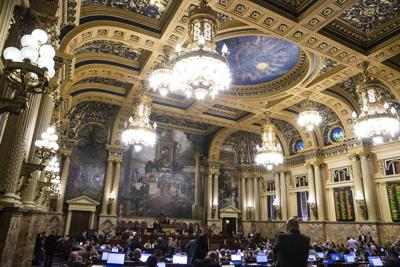 PA General Assembly file photo