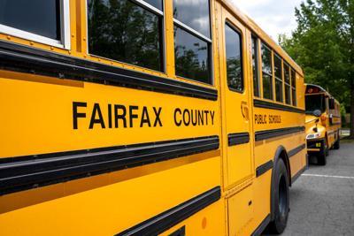 FILE - Fairfax County Public Schools
