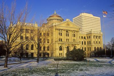 FILE - Toledo City Hall