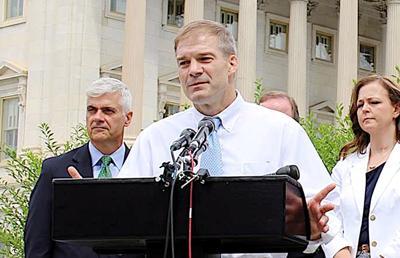 U S  Rep  Jim Jordan: DOJ Inspector General should testify