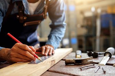 Carpenter, woodworking, carpentry