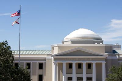 FILE - Florida Supreme Court