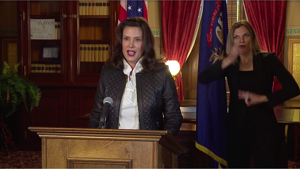 The Sunday Read: Whitmer timeline questionable when blaming Trump for Michigan plot