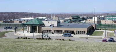 FILE - PA Somerset Correctional Institution