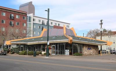 FILE - Tom's Diner Denver