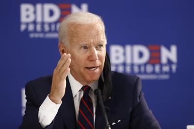 Joe Biden Philadelphia