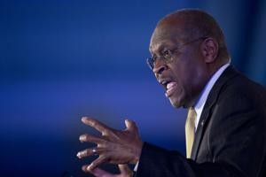 Herman Cain, former presidential candidate, business executive, dies from coronavirus