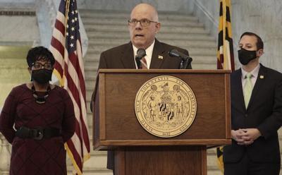 Budget Maryland