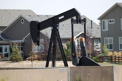 FILE - Colorado Oil and Gas