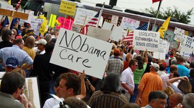FILE - Medicaid,Obamacare