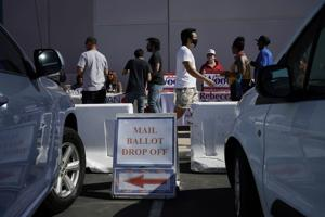 Op-Ed: The consequences of federalized elections