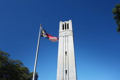 FILE - North Carolina State University