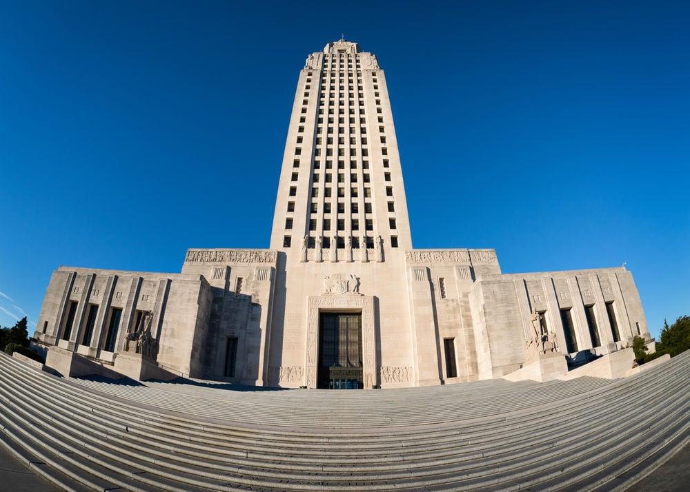 Louisiana Legislature prepares to enter tax-heavy  session