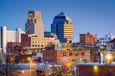 FILE - Durham, N.C.