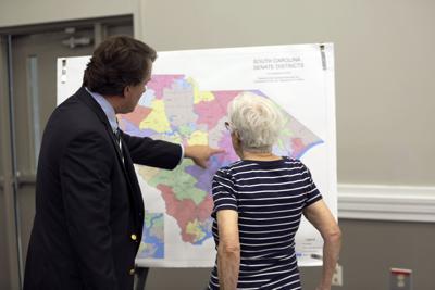 Redistricting South Carolina