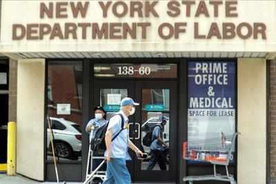 Virus-Outbreak-Unemployment-Benefit