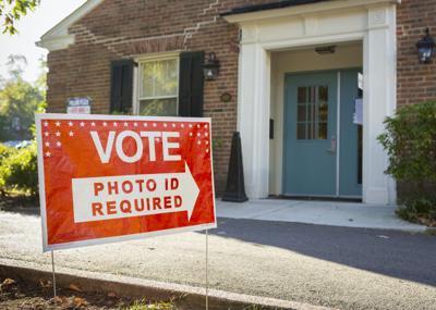 FILE Voter I.D.